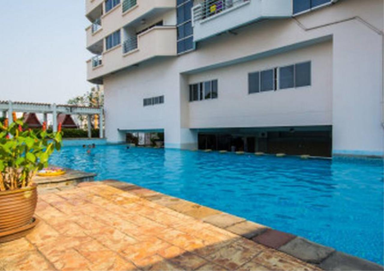 Bangkok Residential Agency's 2 Bed Condo For Rent in Phrom Phong BR1403CD 1