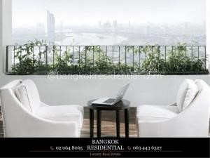 Bangkok Residential Agency's 3 Bed Condo For Rent in Sathorn BR1411CD 15