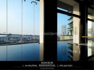 Bangkok Residential Agency's 3 Bed Condo For Rent in Sathorn BR1411CD 14