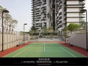 Bangkok Residential Agency's 3 Bed Condo For Rent in Sathorn BR1411CD 10