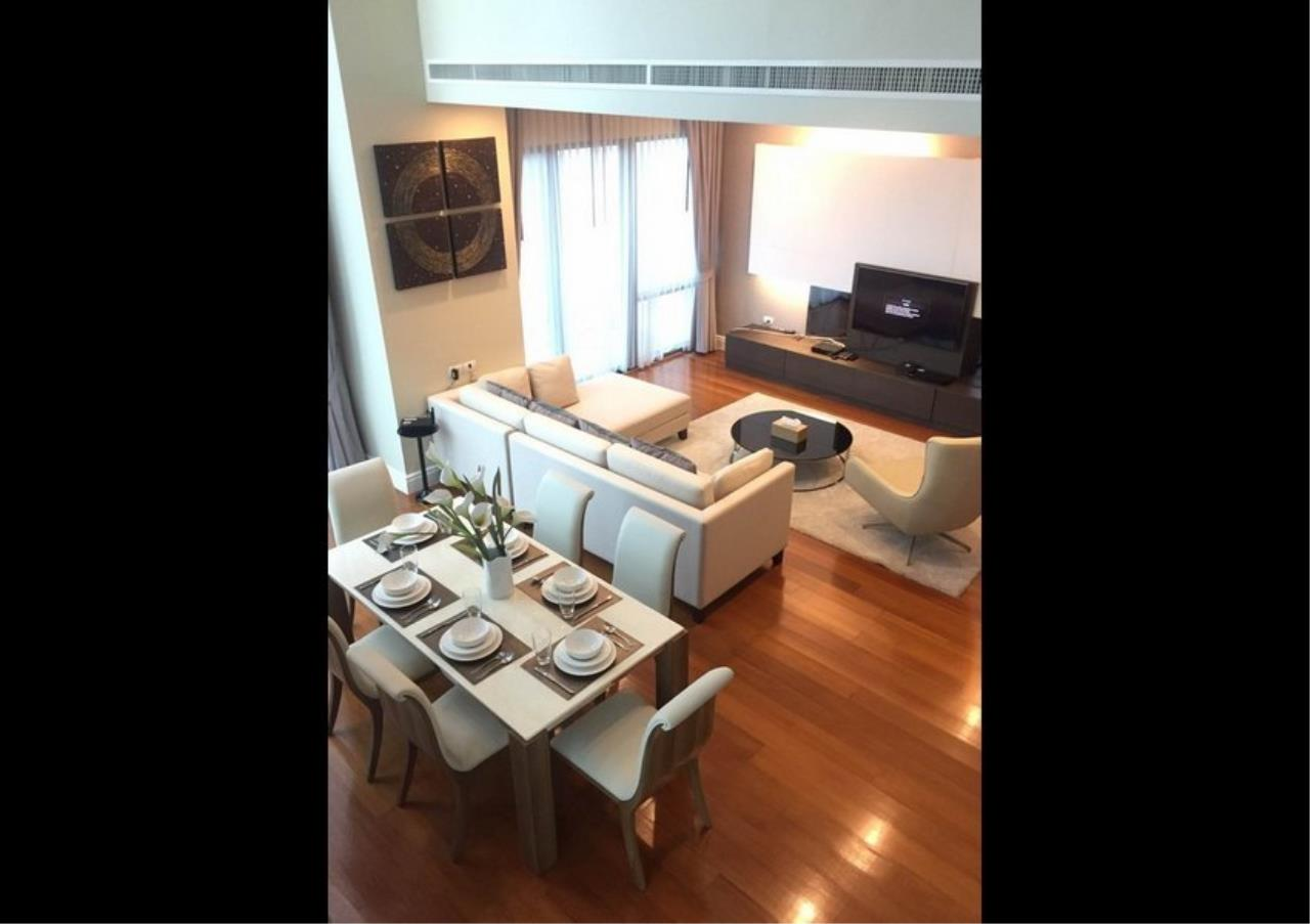 Bangkok Residential Agency's 3 Bed Condo For Rent in Phrom Phong BR1419CD 2