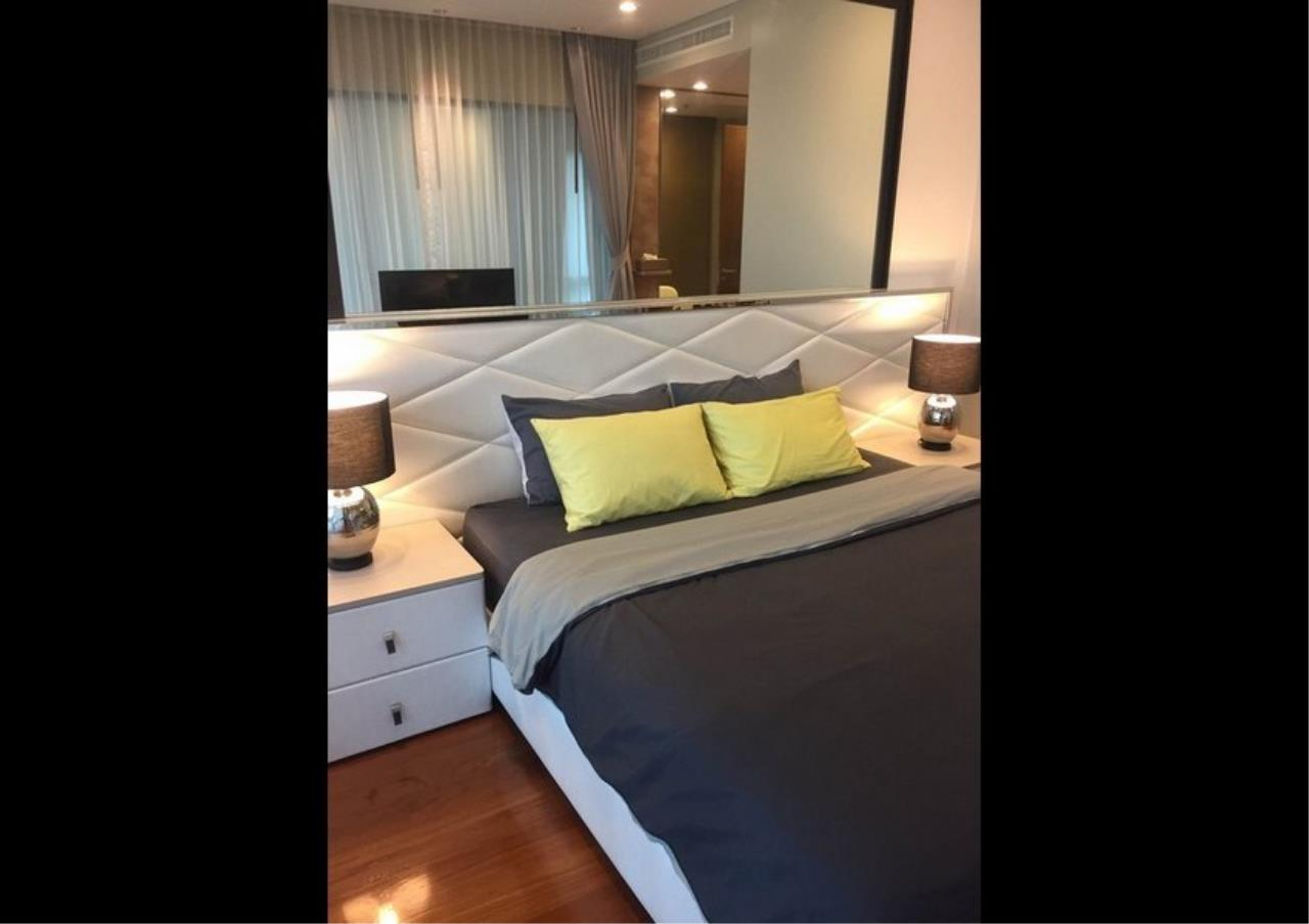Bangkok Residential Agency's 3 Bed Condo For Rent in Phrom Phong BR1419CD 3