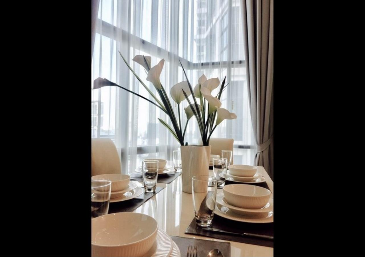 Bangkok Residential Agency's 3 Bed Condo For Rent in Phrom Phong BR1419CD 7