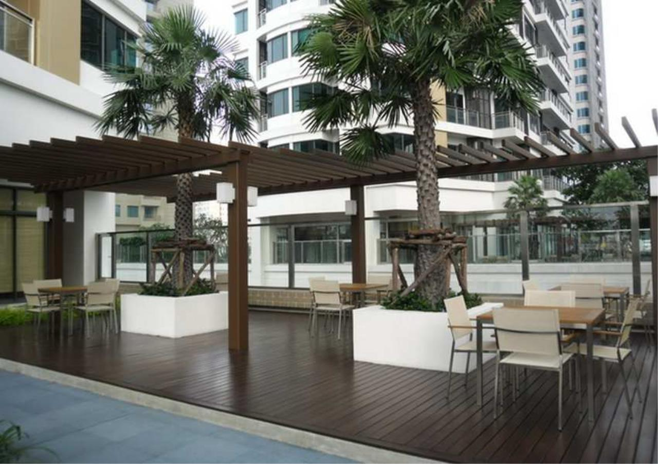 Bangkok Residential Agency's 3 Bed Condo For Rent in Phrom Phong BR1419CD 13