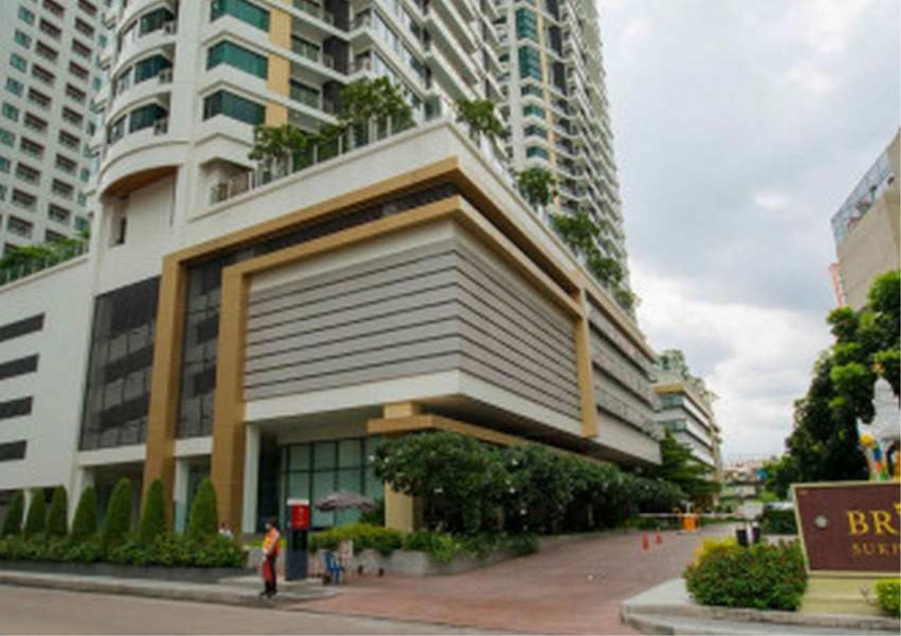 Bangkok Residential Agency's 3 Bed Condo For Rent in Phrom Phong BR1419CD 16