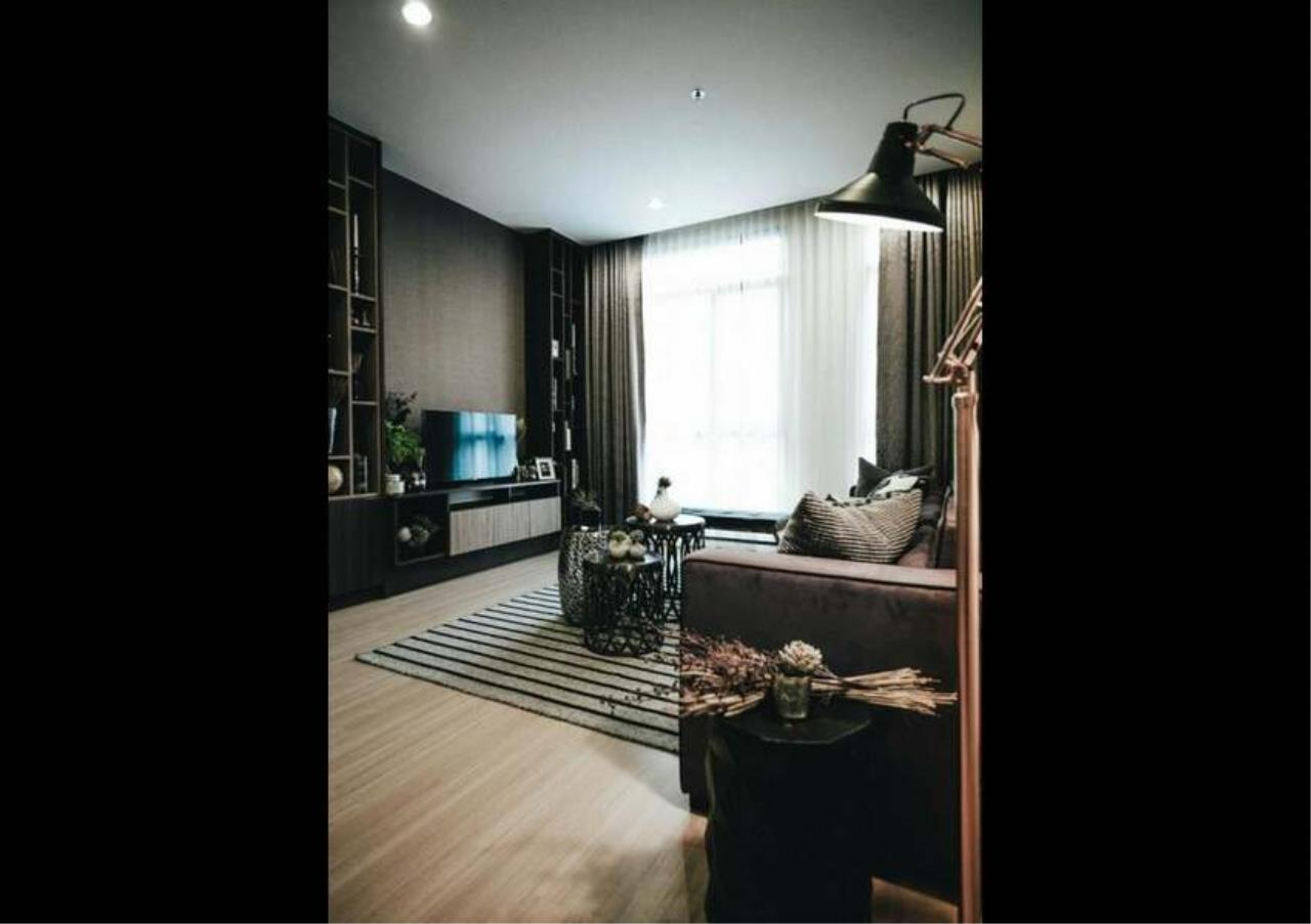Bangkok Residential Agency's 3 Bed Condo For Rent in Phetchaburi BR1424CD 3