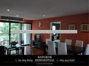 Bangkok Residential Agency's 2 Bed Condo For Rent in Ratchadamri BR1425CD 25