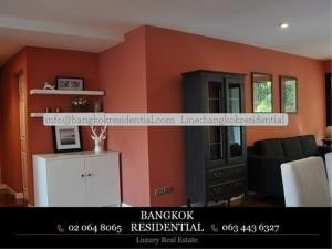 Bangkok Residential Agency's 2 Bed Condo For Rent in Ratchadamri BR1425CD 24