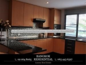 Bangkok Residential Agency's 2 Bed Condo For Rent in Ratchadamri BR1425CD 23