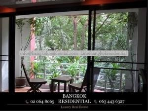 Bangkok Residential Agency's 2 Bed Condo For Rent in Ratchadamri BR1425CD 22