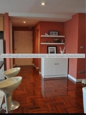 Bangkok Residential Agency's 2 Bed Condo For Rent in Ratchadamri BR1425CD 20