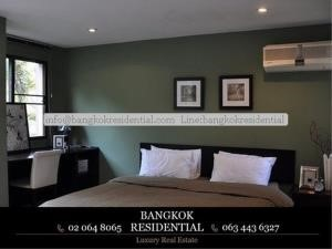 Bangkok Residential Agency's 2 Bed Condo For Rent in Ratchadamri BR1425CD 19