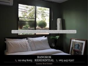 Bangkok Residential Agency's 2 Bed Condo For Rent in Ratchadamri BR1425CD 18