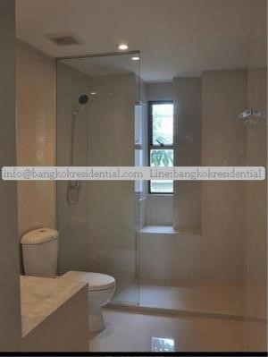 Bangkok Residential Agency's 2 Bed Condo For Rent in Ratchadamri BR1425CD 17