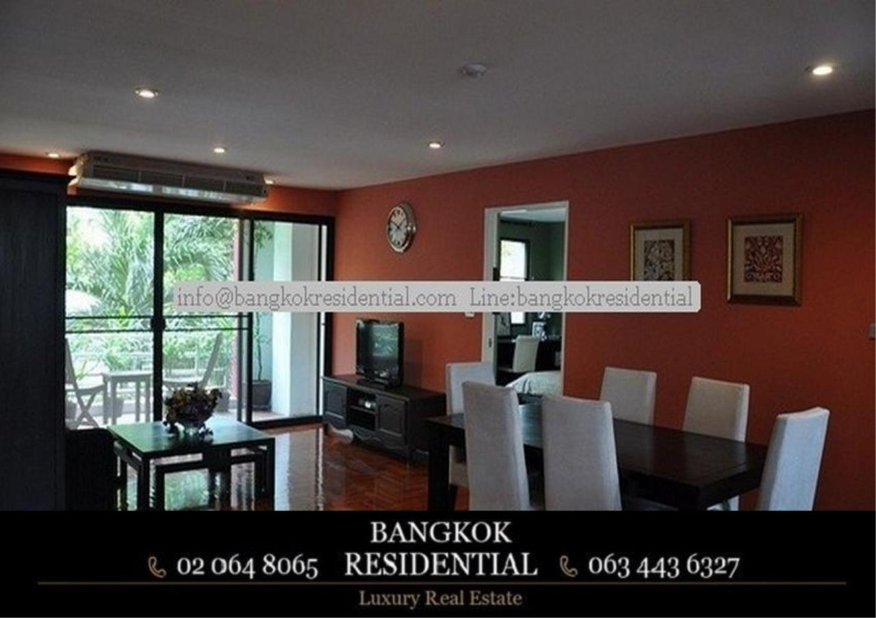 Bangkok Residential Agency's 2 Bed Condo For Rent in Ratchadamri BR1425CD 8
