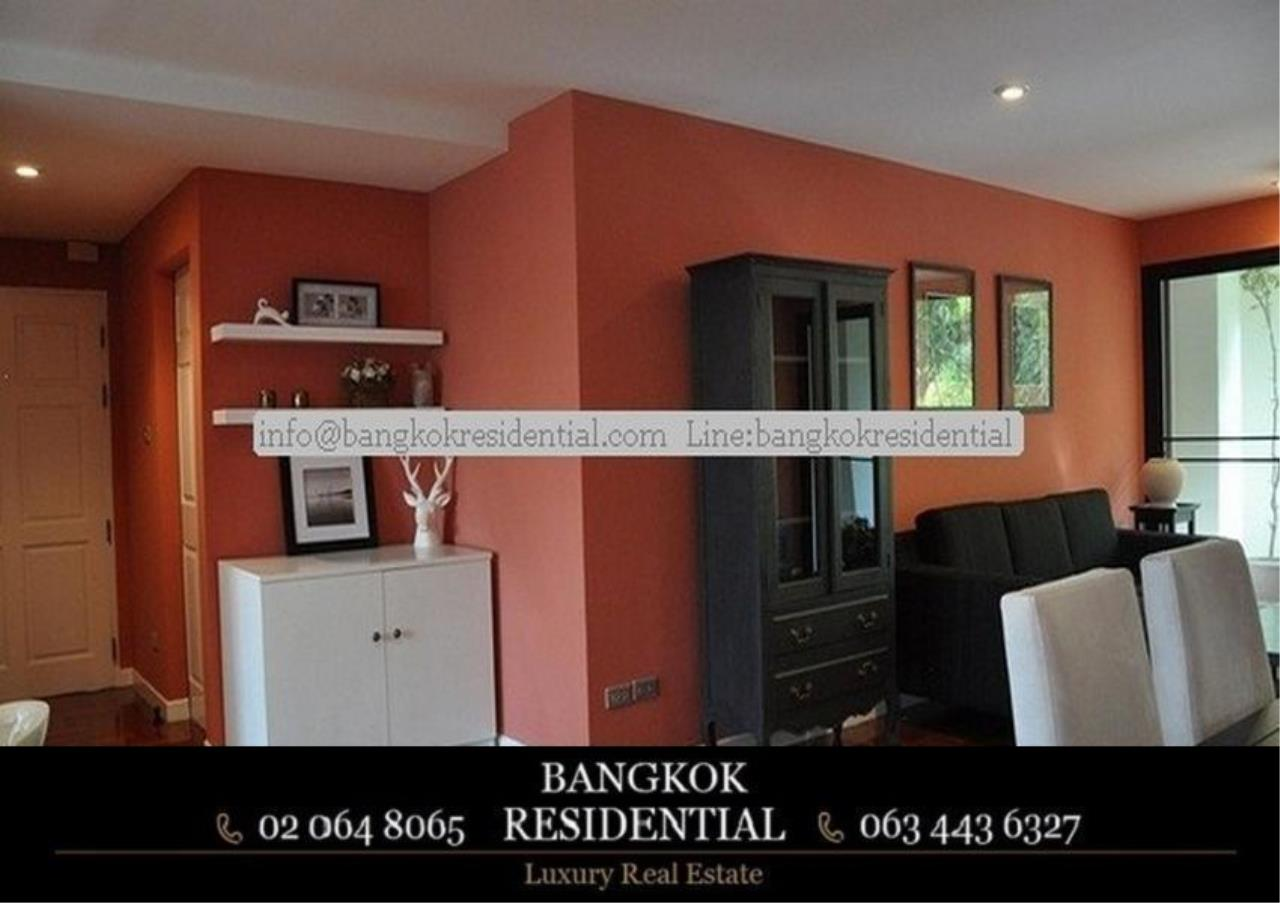 Bangkok Residential Agency's 2 Bed Condo For Rent in Ratchadamri BR1425CD 9