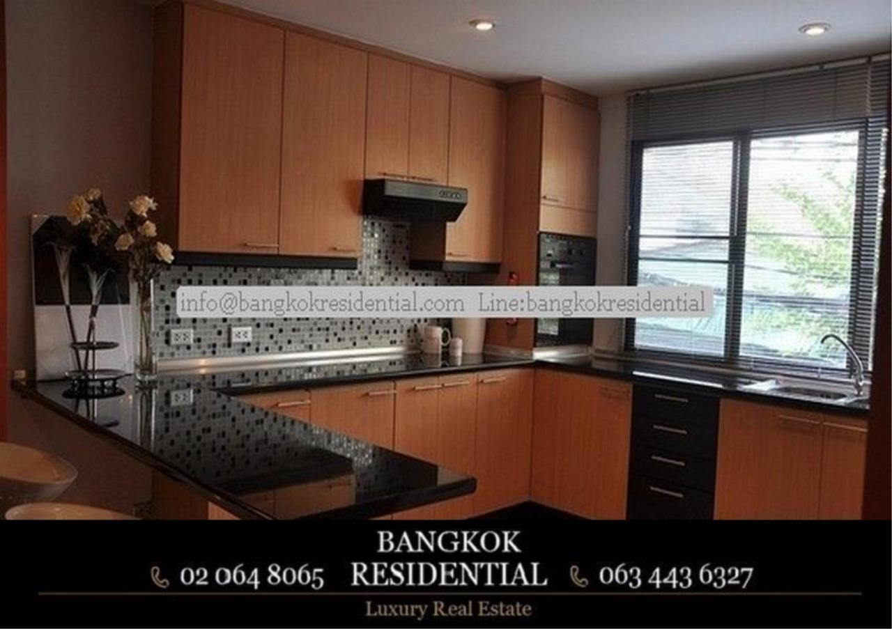 Bangkok Residential Agency's 2 Bed Condo For Rent in Ratchadamri BR1425CD 10
