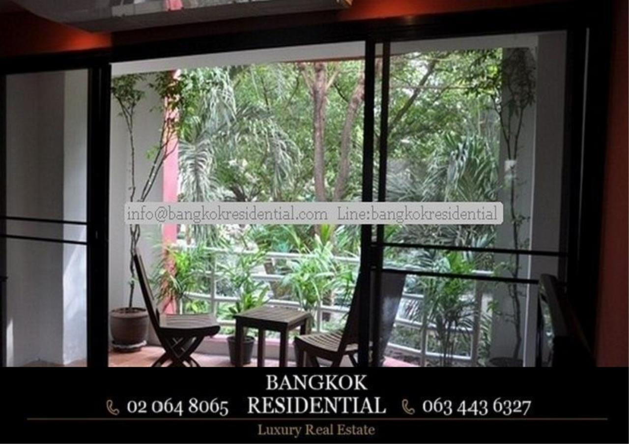 Bangkok Residential Agency's 2 Bed Condo For Rent in Ratchadamri BR1425CD 11