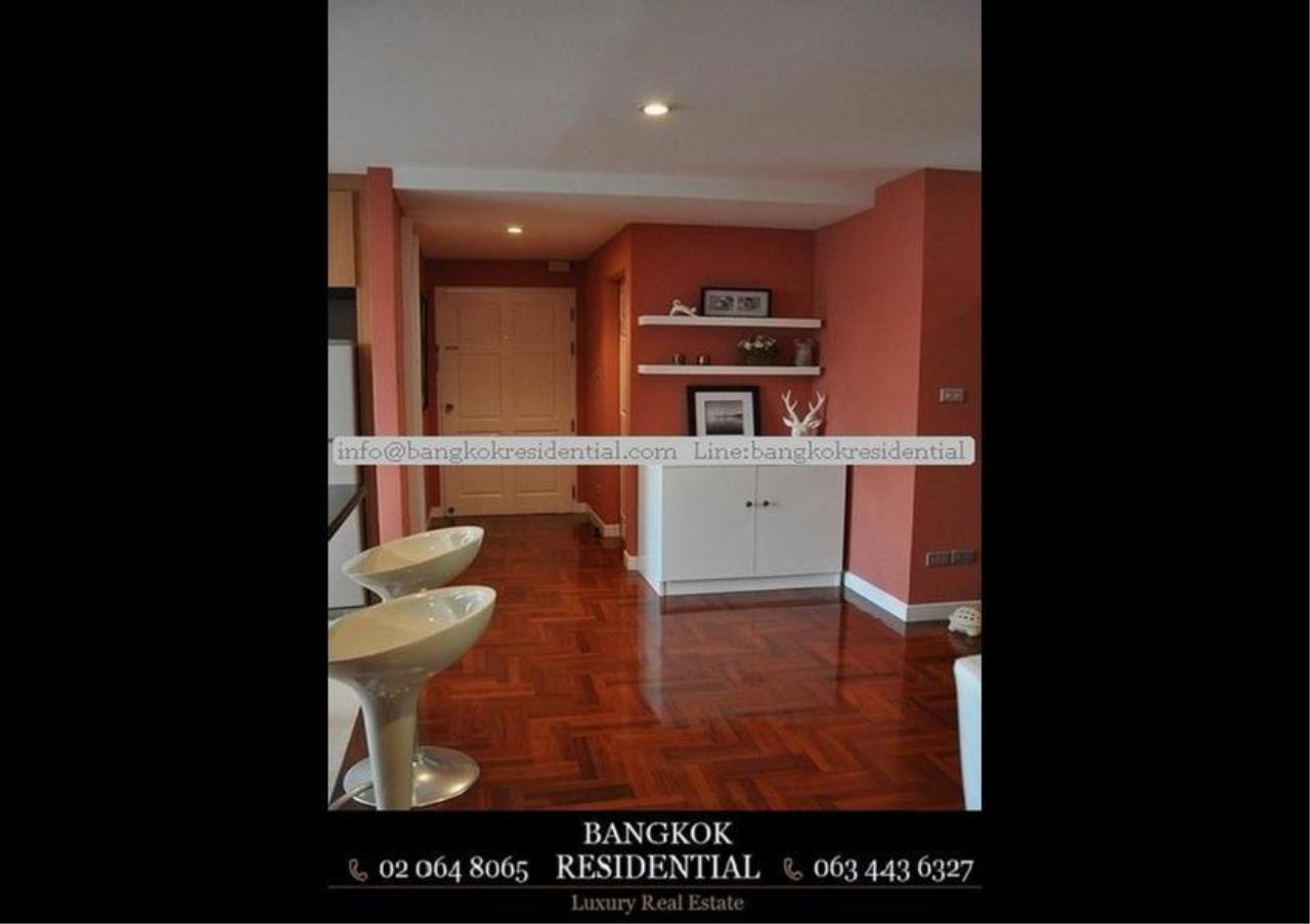 Bangkok Residential Agency's 2 Bed Condo For Rent in Ratchadamri BR1425CD 13