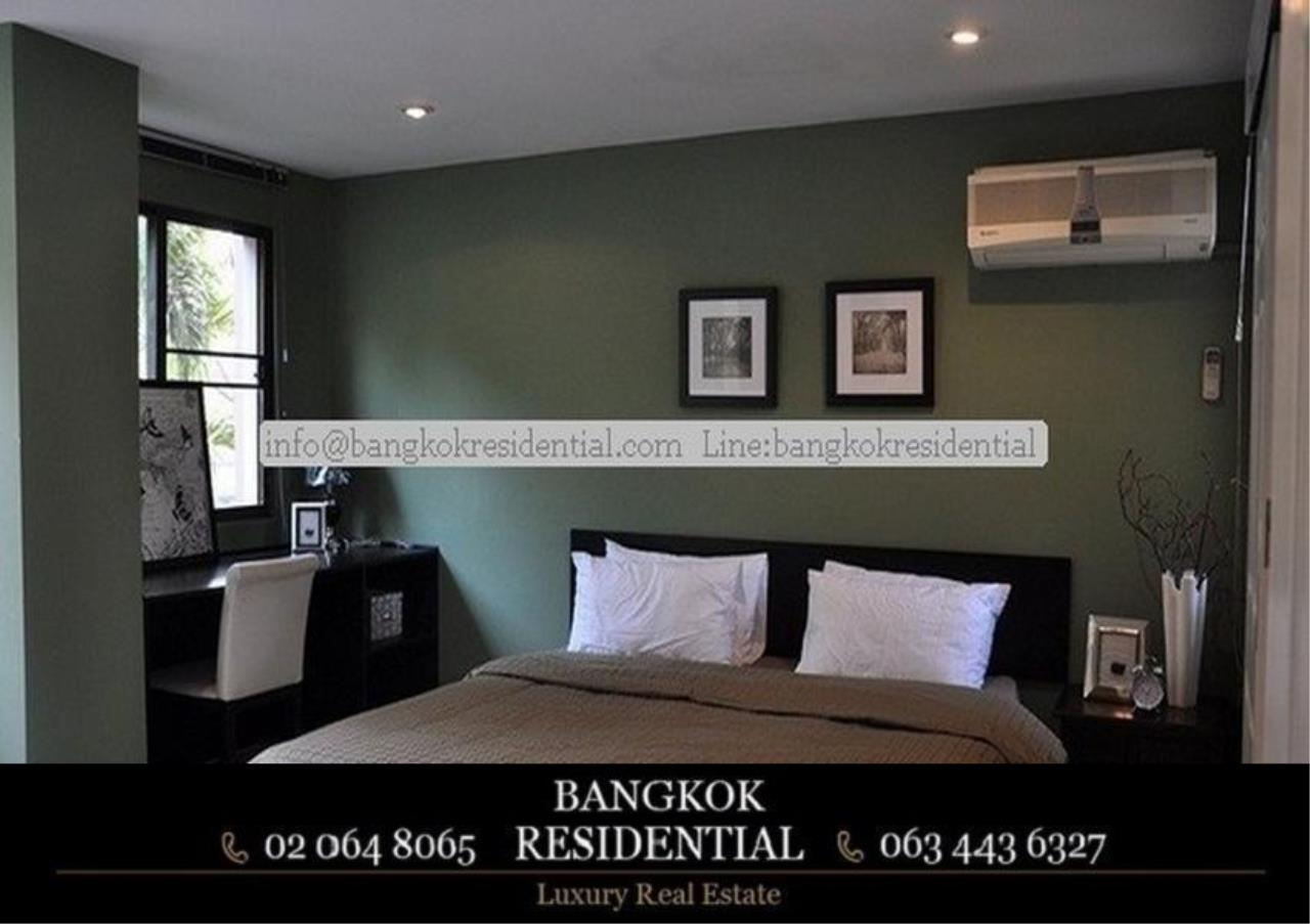 Bangkok Residential Agency's 2 Bed Condo For Rent in Ratchadamri BR1425CD 14