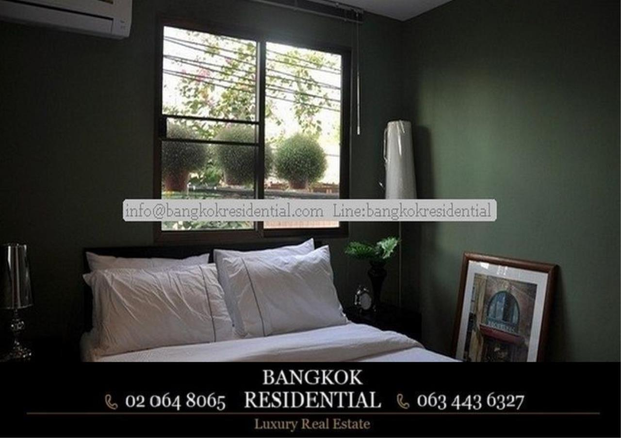 Bangkok Residential Agency's 2 Bed Condo For Rent in Ratchadamri BR1425CD 15