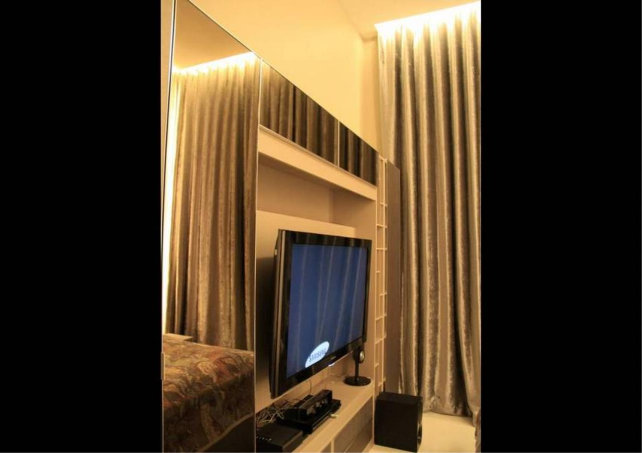 Bangkok Residential Agency's 4 Bed Condo For Rent in Ekkamai BR1435CD 12