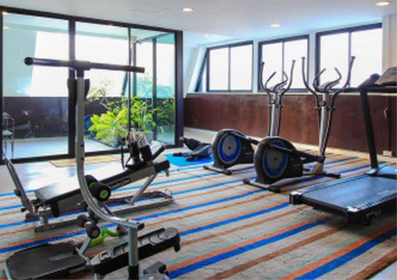 Bangkok Residential Agency's 3 Bed Condo For Rent in Phloenchit BR1440CD 3