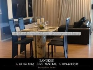 Bangkok Residential Agency's 3 Bed Condo For Rent in Phloenchit BR1440CD 30