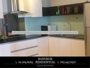 Bangkok Residential Agency's 3 Bed Condo For Rent in Phloenchit BR1440CD 29