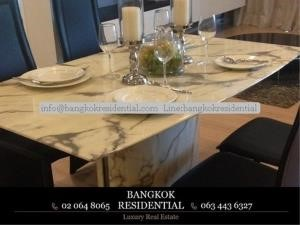 Bangkok Residential Agency's 3 Bed Condo For Rent in Phloenchit BR1440CD 28