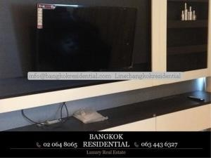 Bangkok Residential Agency's 3 Bed Condo For Rent in Phloenchit BR1440CD 27