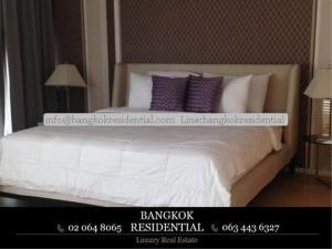 Bangkok Residential Agency's 3 Bed Condo For Rent in Phloenchit BR1440CD 26