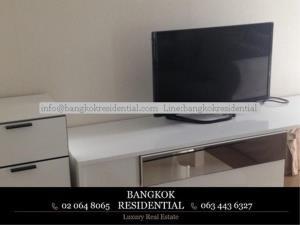 Bangkok Residential Agency's 3 Bed Condo For Rent in Phloenchit BR1440CD 25