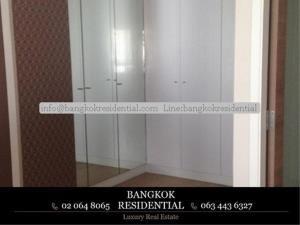 Bangkok Residential Agency's 3 Bed Condo For Rent in Phloenchit BR1440CD 24