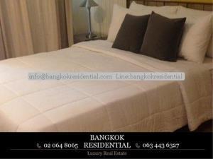 Bangkok Residential Agency's 3 Bed Condo For Rent in Phloenchit BR1440CD 23