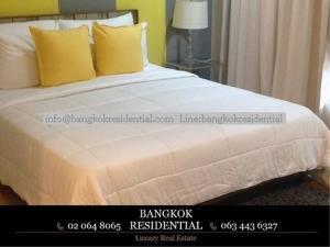 Bangkok Residential Agency's 3 Bed Condo For Rent in Phloenchit BR1440CD 22