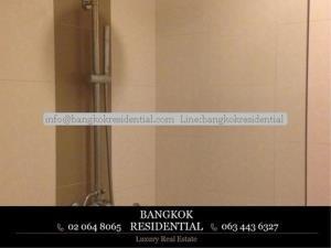 Bangkok Residential Agency's 3 Bed Condo For Rent in Phloenchit BR1440CD 20