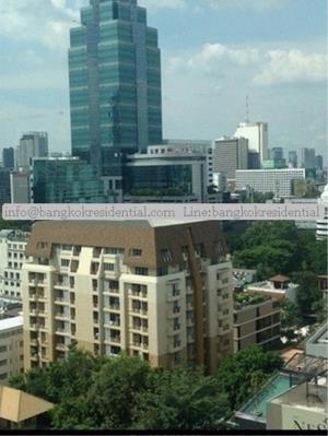 Bangkok Residential Agency's 3 Bed Condo For Rent in Phloenchit BR1440CD 19