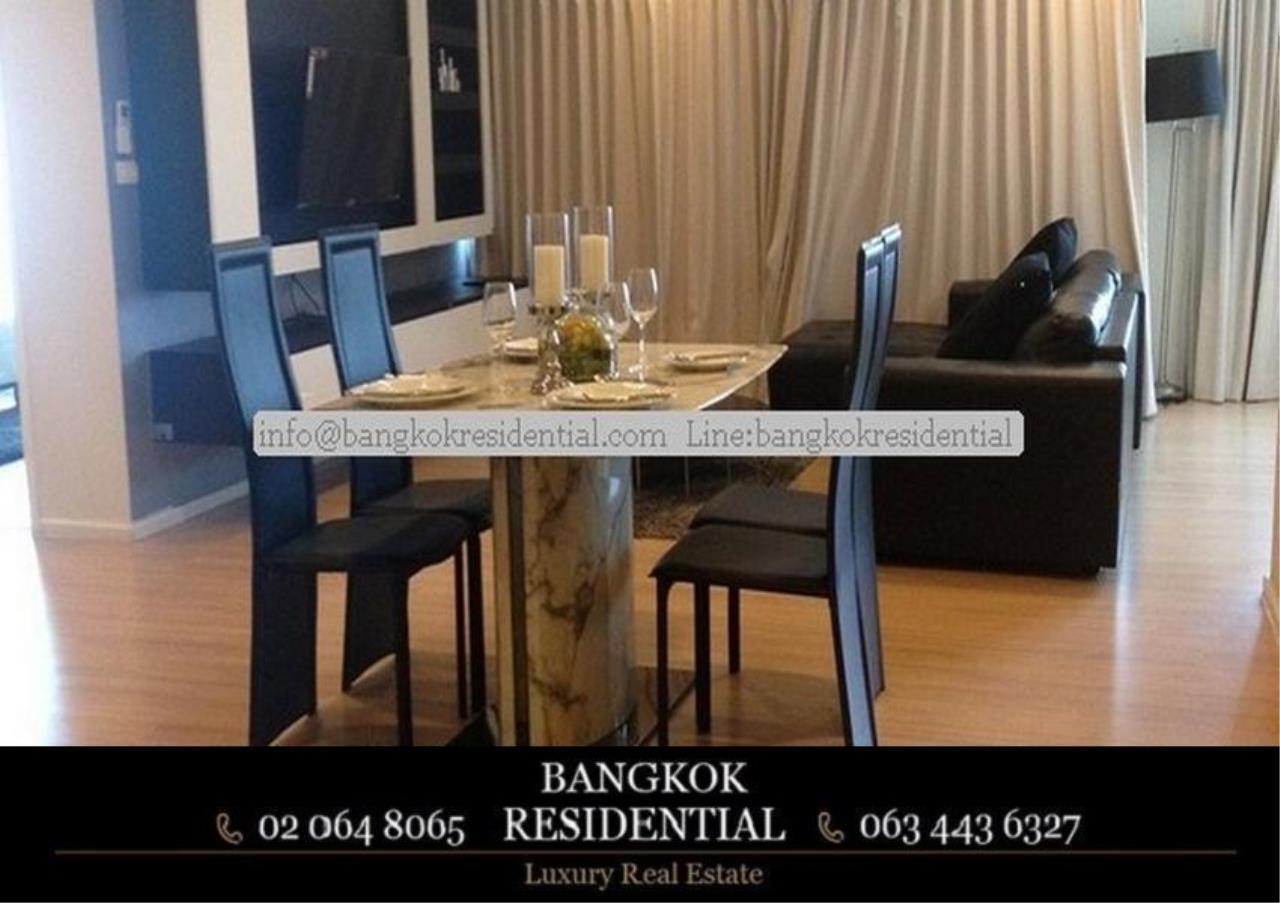 Bangkok Residential Agency's 3 Bed Condo For Rent in Phloenchit BR1440CD 5