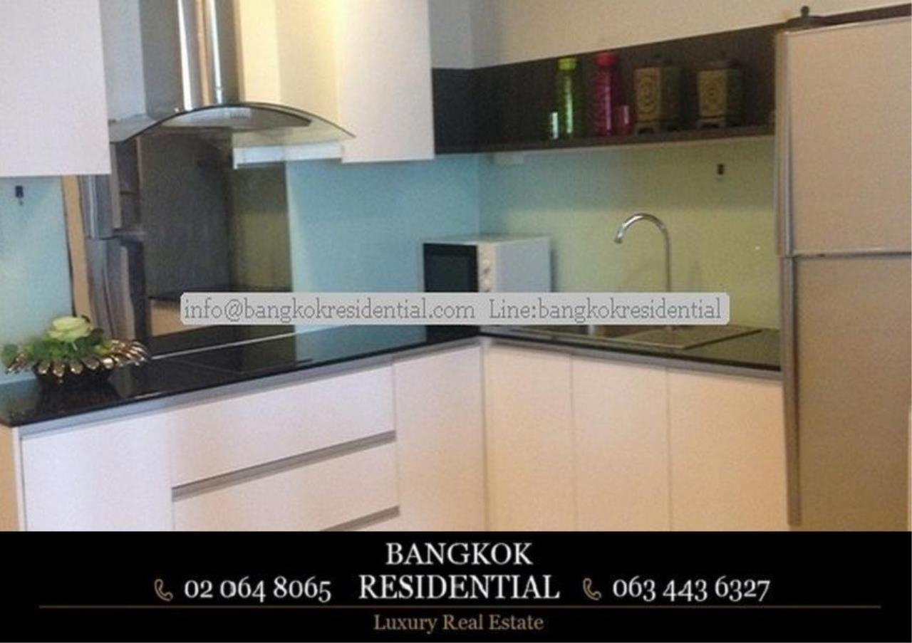 Bangkok Residential Agency's 3 Bed Condo For Rent in Phloenchit BR1440CD 6