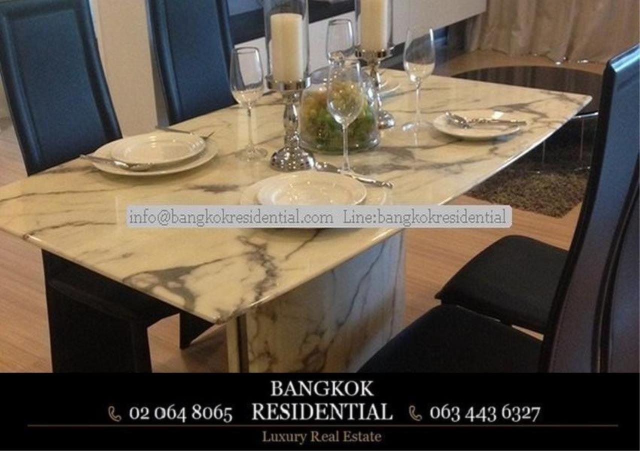 Bangkok Residential Agency's 3 Bed Condo For Rent in Phloenchit BR1440CD 7