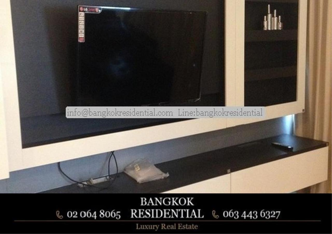 Bangkok Residential Agency's 3 Bed Condo For Rent in Phloenchit BR1440CD 8