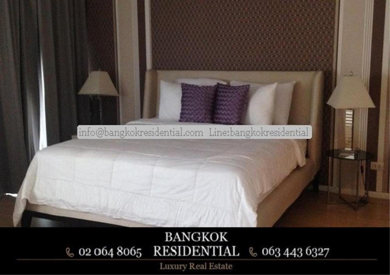 Bangkok Residential Agency's 3 Bed Condo For Rent in Phloenchit BR1440CD 9