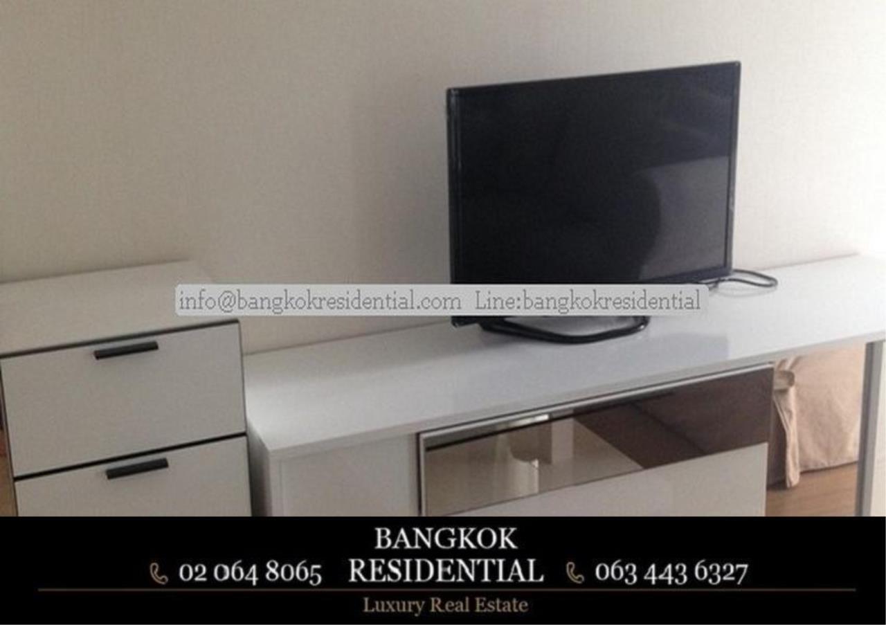 Bangkok Residential Agency's 3 Bed Condo For Rent in Phloenchit BR1440CD 10
