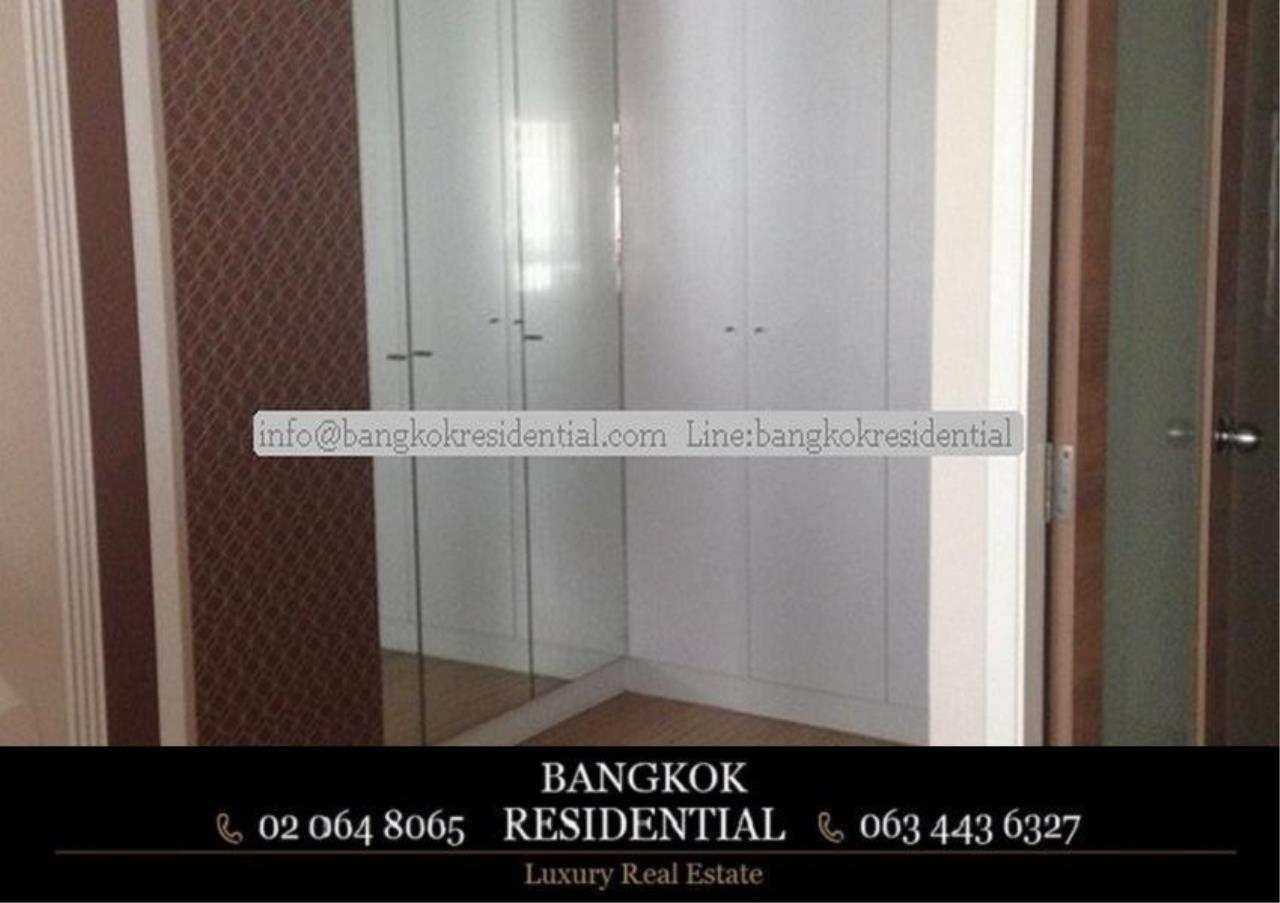 Bangkok Residential Agency's 3 Bed Condo For Rent in Phloenchit BR1440CD 11