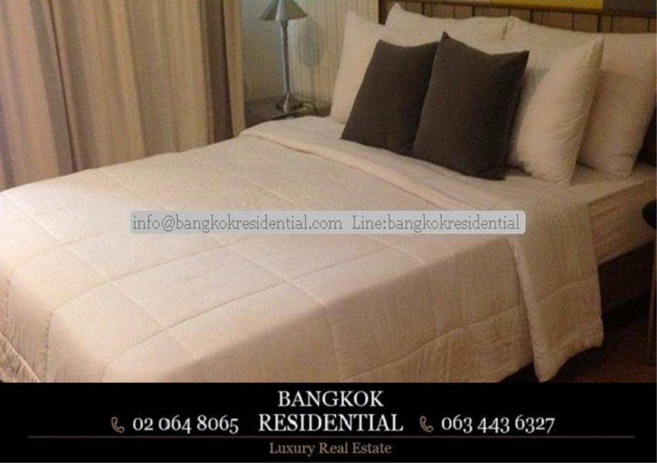 Bangkok Residential Agency's 3 Bed Condo For Rent in Phloenchit BR1440CD 12