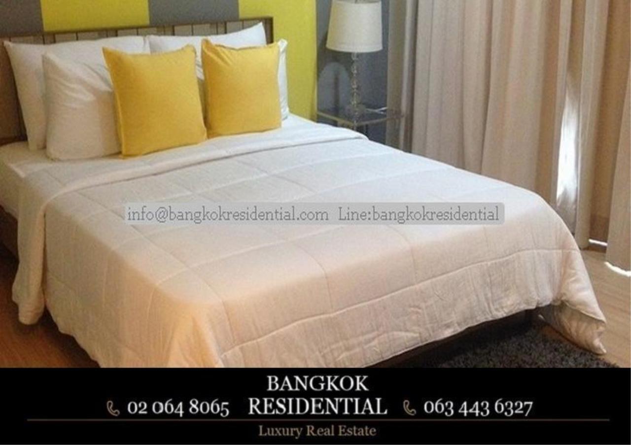 Bangkok Residential Agency's 3 Bed Condo For Rent in Phloenchit BR1440CD 13