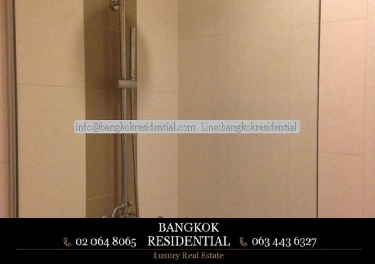 Bangkok Residential Agency's 3 Bed Condo For Rent in Phloenchit BR1440CD 15