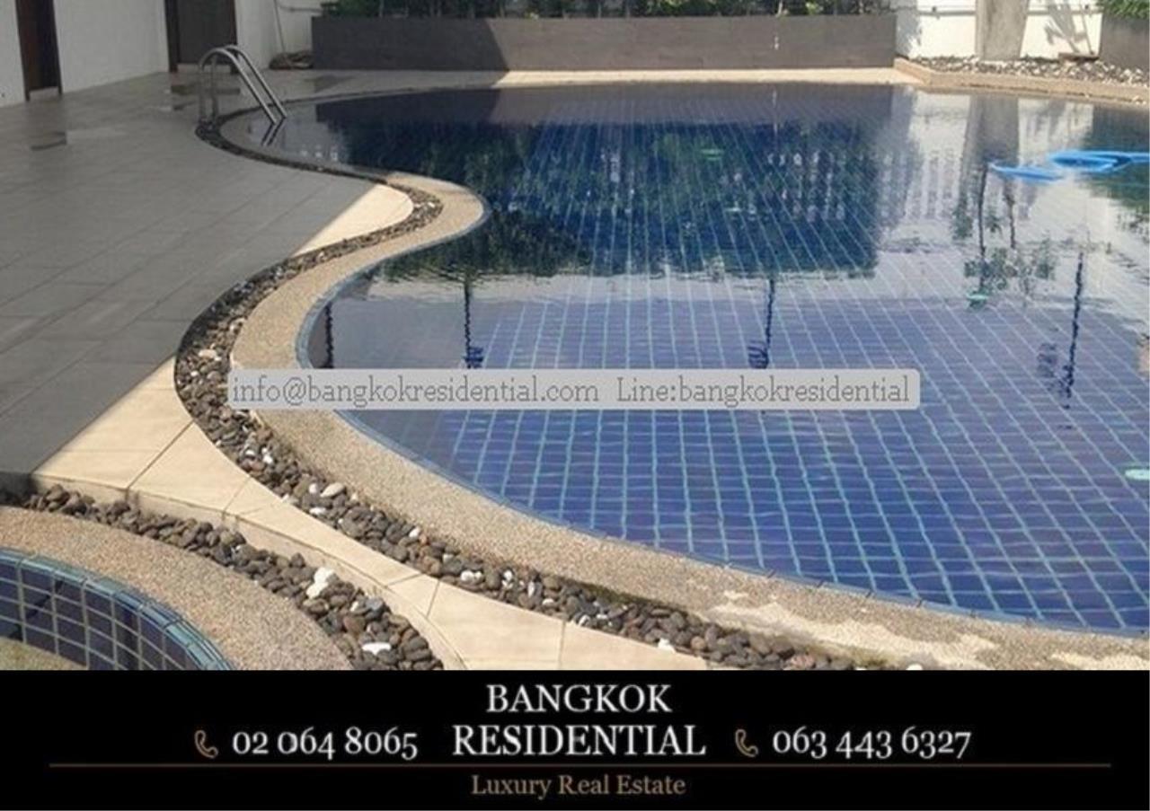 Bangkok Residential Agency's 3 Bed Condo For Rent in Phloenchit BR1440CD 17