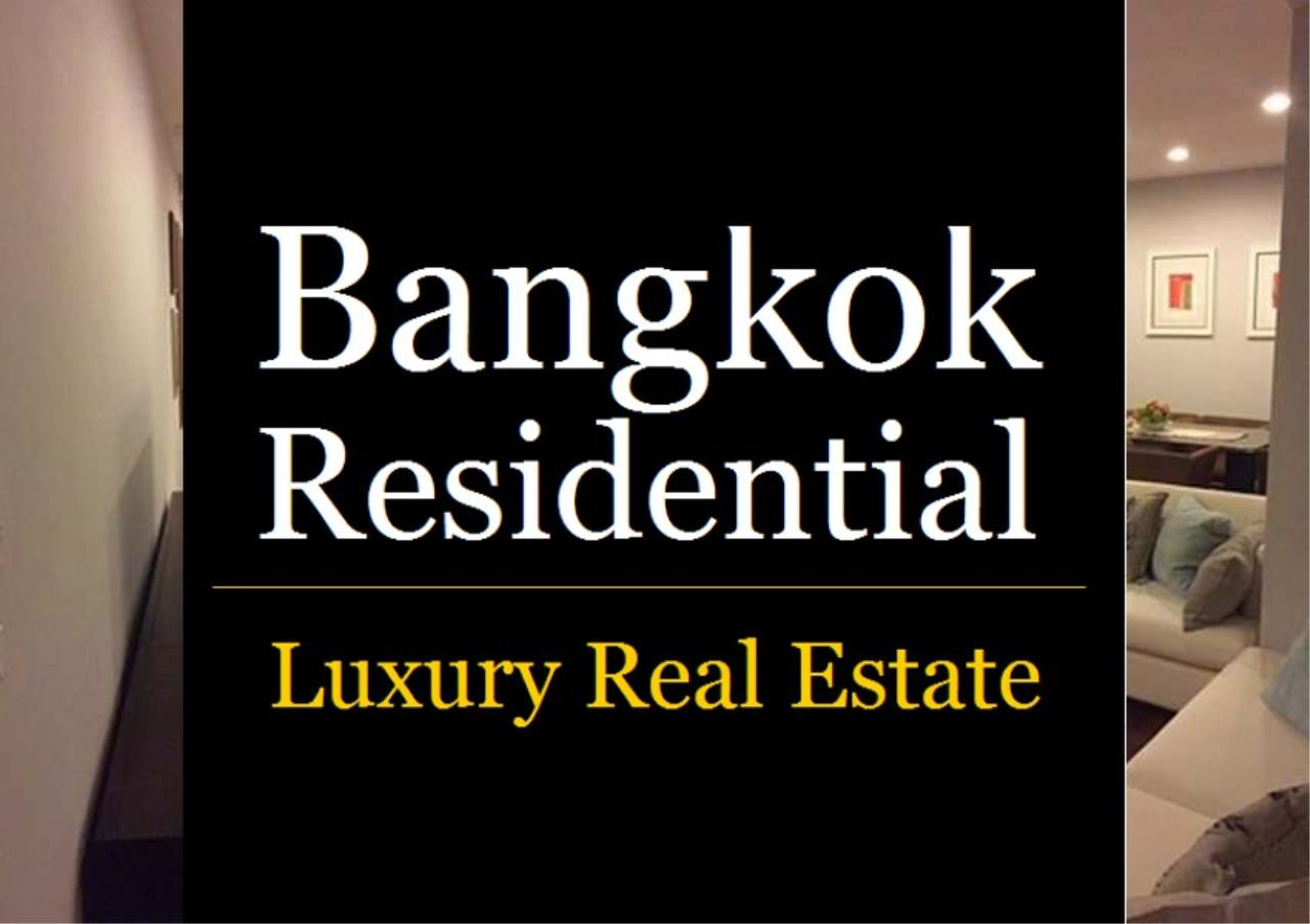 Bangkok Residential Agency's 2 Bed Condo For Rent in Thonglor BR1450CD 1